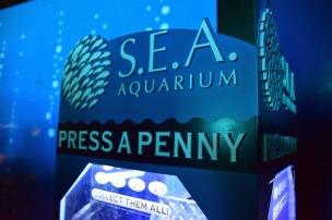 /3 JAN 2015/ S.E.A. Aquarium